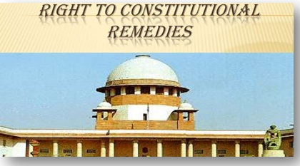 right-to-constitutional-remedies